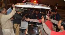 Quetta attack: US condemns strike on police training centre