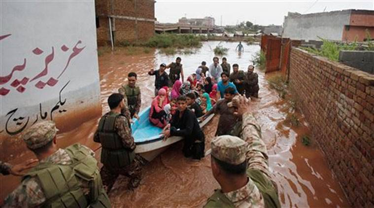 pakistan, pakistan disasters, pakistan disaster risk reduction, pakistan disaster reduction curriculum, pakistan news, world news