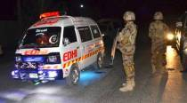 Quetta attack: Other terror strikes in Pakistan in 2016