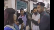 Pakistan constable slaps woman reporter, inquiry ordered