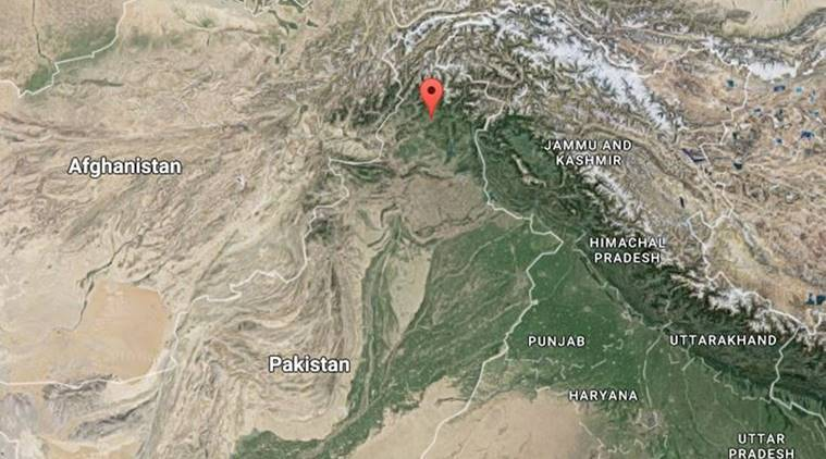 earthquake, Pakistan earthquake, pakistan, quake, pak quake, pakistan quake, pakistan tremors, news, latest news, pakistan news, world news, international news,