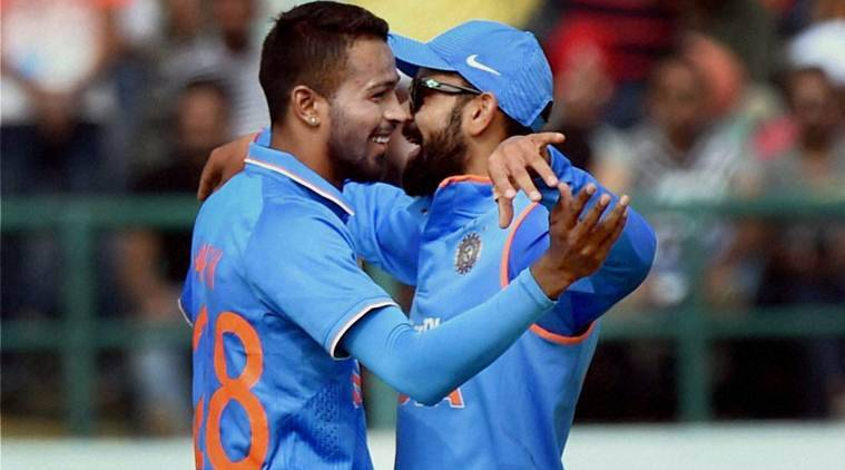 india vs new zealand, ind vs nz, ms dhoni, dhoni, india vs new zealand 1st odi, ind vs nz score, hardik pandya, pandya, cricket news, cricket
