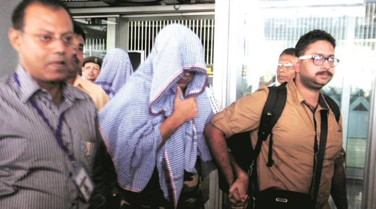 Park Street, Suzette Jordan, kader khan, kadar khan arrested, park street rape case, Kolkata, Park Street gangrape, Park Street gangrape case, kolkata rape, kolkata Suzette Jordan, india news