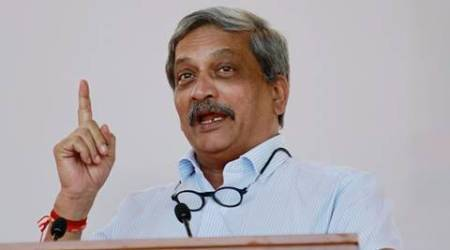 Manohar Parrikar on Nagrota attack: Lethargy has set in, cannot afford security lapses