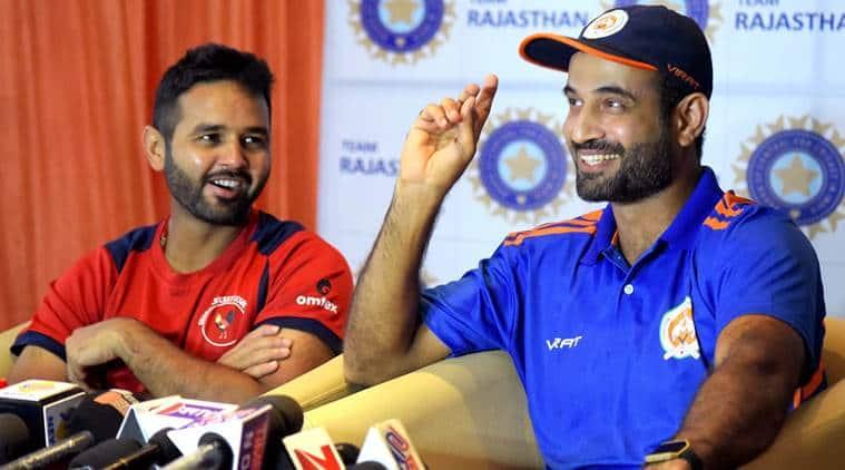Parthiv Patel, Parthiv, Patel, BCCI, BCCI selectors, BCCI selection committee, selection committee, BCCI cricket selectors, cricket, cricket news, sports, sports news