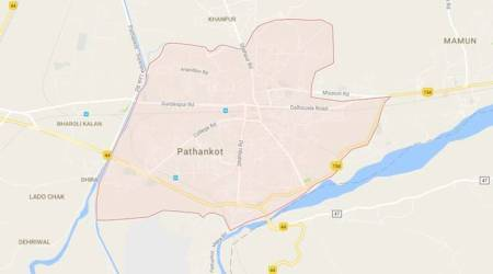 3 Assam youths arrested in Pathankot by Punjabpolice