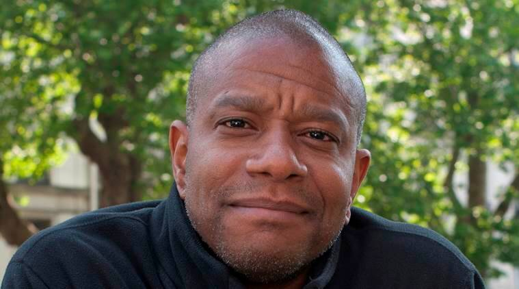 """I don't see myself as a race writer"", says Paul Beatty. (Source: Hannah Assouline)"