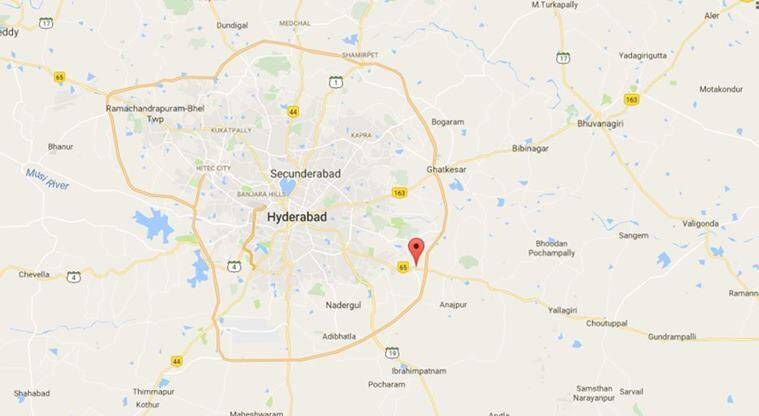 hyderabad accident, girl accident hyderabad, peda amberpet, peda amberpet accident, drunk driving, drunk driving accident, drunk driving accident hyderabad, girl critical, accident victim critical hyderabad, 5-year-old girl critical