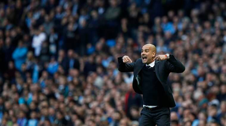 Pep Guardiola, Guardiola, Manchester City vs Everton , City vs Everton , Premier League, Football news, Football