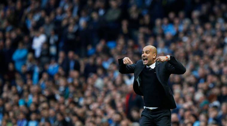 Barcelona vs Manchester City, Manchester City vs Barcelona, Pep Guardiola Manchester City, City Pep Guardiola, Pep Guardiola City, Football News, Football