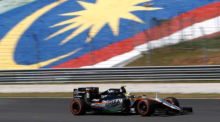 Force India, Sergio Perez, Perez, Sergio perez contract, Sergio Perez Force India contract, Formula One, F1, Sports news, Sports