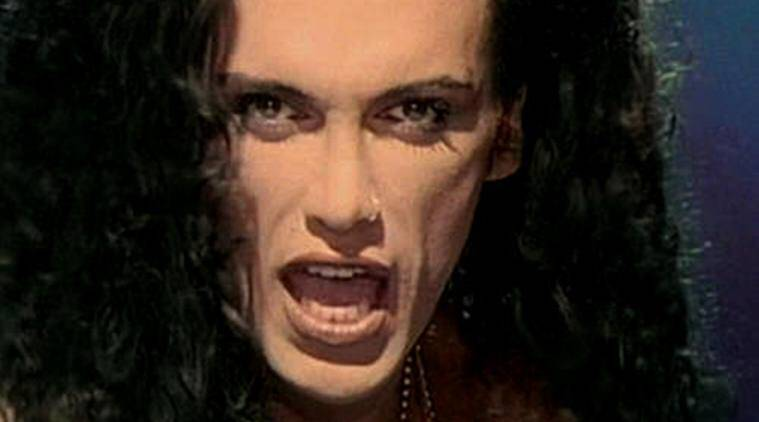 Pete Burns, Pete Burns singer, Pete Burns dead or alive, dead or alive Pete Burns, Pete Burns death, Pete Burns age, Pete Burns heart attack, entertainment news, indian express, indian express news