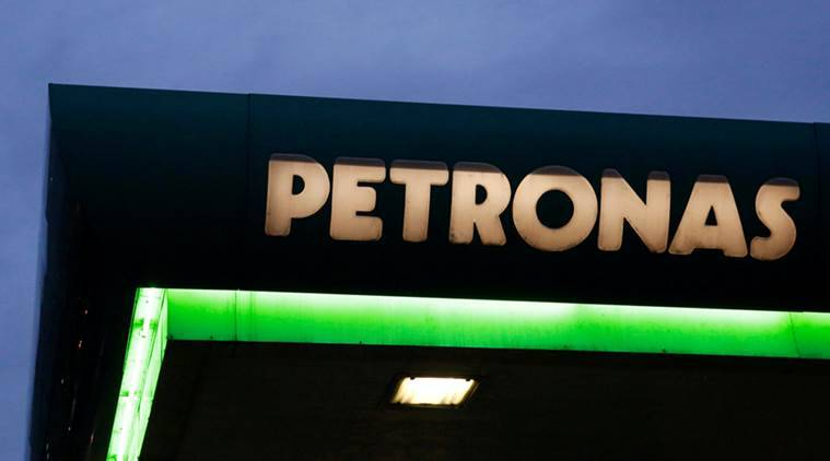petronas, oil prices, petronas canada lpg plant, petronas malaysia, petronas oil project, petronas shares, business news,