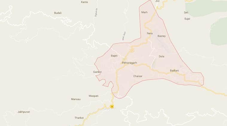 uttarakhand rainfall, pithoragarh landslide, Nepali citizens, uttarakhand landslide