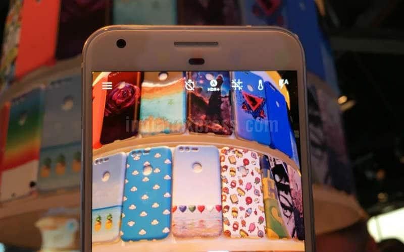 Google, Google Pixel, Google Pixel XL, Pixel phone, Google Pixel India price, Pixel phone India launch, Pixel smartphones, Google Pixel smartphones, Google Pixel India, Google Pixel review, Pixel vs iPhone 7, Google Pixel specs