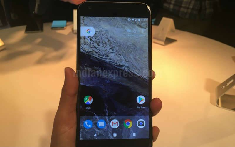 Google Pixel, Google, Google india, Google pixel india, google pixel XL india, Google pixel launch, Google pixel xl launch, Google pixel india price, google pixel xl india price, google pixel OS, google pixel xl OS, google pixel servicing, everything to know about google pixel, pixel smartphones, pixel xl camera, pixel camera, technology, technology news