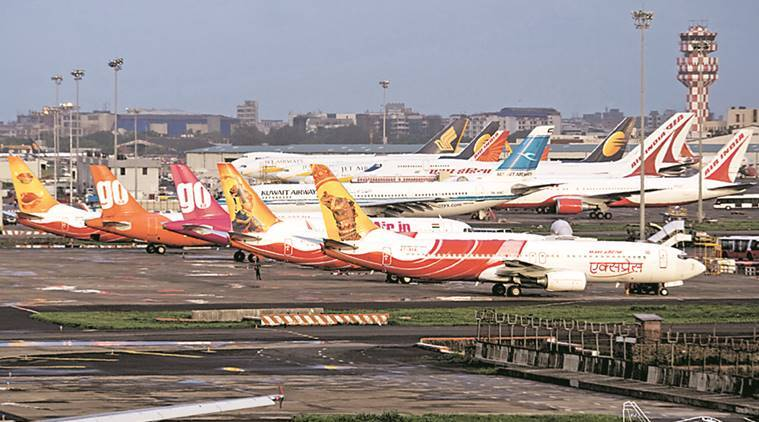 plane spotters, plane spotters mumbai, melting pot, india news, indian express,