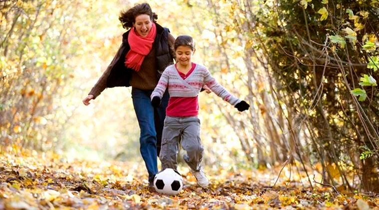 exercise, children, black carbon, health, active kids, news, latest news, lifestyle, world news, international news