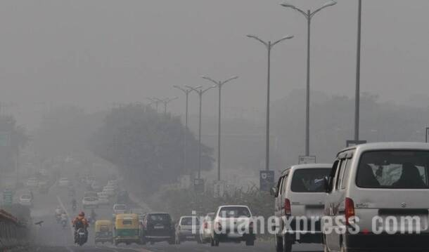 Diwali, Delhi pollution, Delhi diwali pollution, Delhi air pollution, Diwali air pollution, Delhi diwali air pollution, Delhi smog, Delhi smog pictures, delhi pollution photos, news, images, Delhi images, Delhi photos, Delhi news, latest news, India news, national news