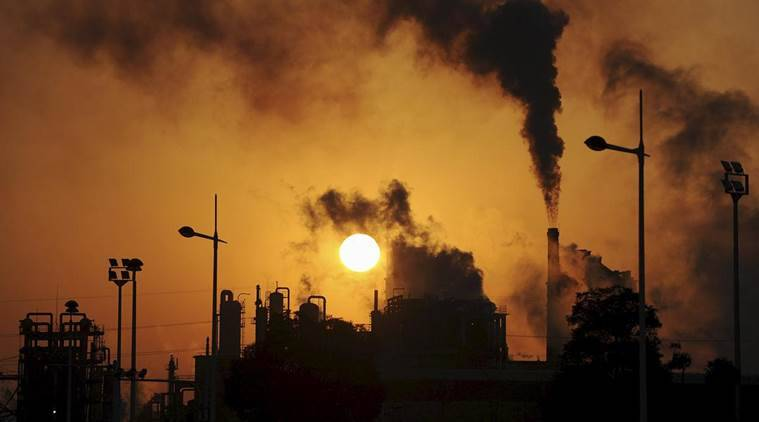 climate change, hfc gases, phase out hfc gases, india us climate change, india us hfc gases, HFC, Montreal Protocol, 1989 ozone-saving Montreal Protocol, hydrofluorocarbon gases, india news