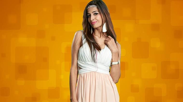 priyanka jagga, priyanka bigg boss 10, priyanka jagga evicted, first contestant evicted bigg boss 10, priyanka jagga on celebrities, priyanka jagga experience in bigg boss, bigg boss 10, Priyanka jagga news, priyanka jagga commoner, bigg boss 10 news, bigg boss 10 updates, television news, televison updates, entertainment news, indian express news, indian express
