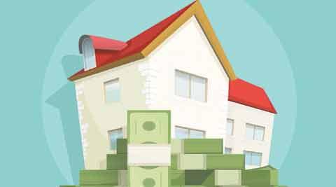 demonetisation, cash crunch, new currency, black money, Jharkhand, Jharkhand property market,, property registration, property sale decline, real estate, indian express news, india news, economy