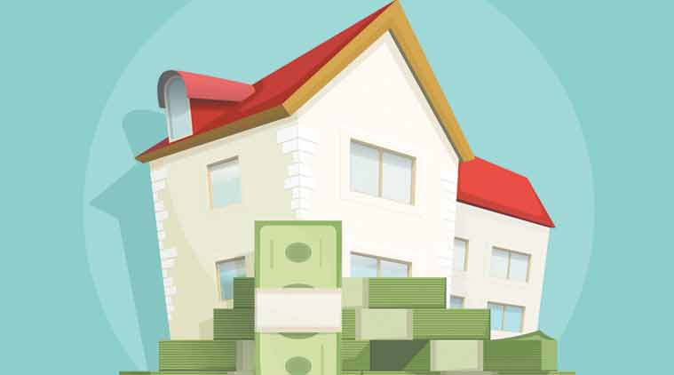 Indian homeowners, Indian rural landowners, home ownership, home ownership survey, land laws, property laws, india news, latest news, indian express