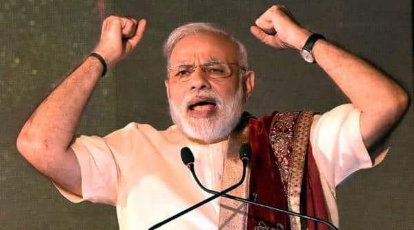 PM Modi, PM Narendra Modi, Shaktisinh Gohil, Shaktisinh Gohil congress, Pakistan, Karan Johar, ae dil hai mushkil, BJP, Indian army, congress, Nawaz Sharif, surgical strikes, India news, Indian express news