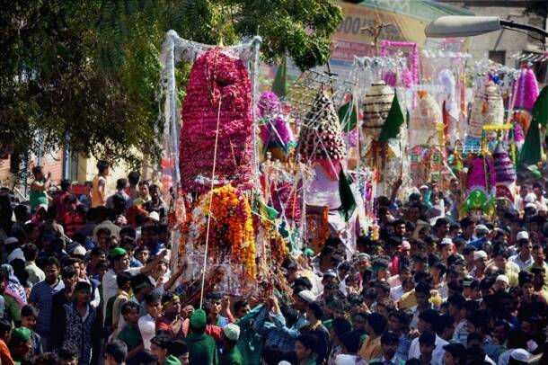 How Muharram is being observed in India and around the world