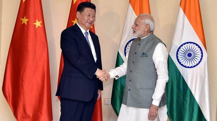 One Belt, One Road, OBOR, CPEC, China-Pakistan economic corridor, kashmir, sri lanka, india, kashmir, sri lanka-india, china-pakistan, india news, indian express
