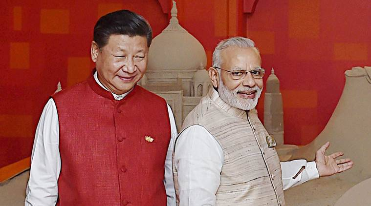 china, china india, modi, narendra modi, xi jinping, Shanghai Cooperation Organisation, SCO, SCO summit, india pakistan, china pakistan, latest news, india news, indian express