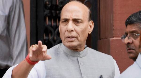 Rajnath Singh, north easterns in delhi, Naga peace talks, Union Home Minister, Rajnath Singh, Naga issue, Naga peace issue, latest news, India news