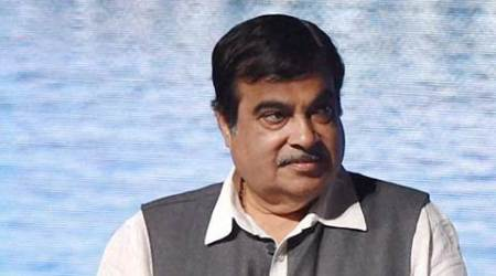 For wedding of Nitin Gadkari's daughter, 50 chartered flights to ferry guests to Nagpur