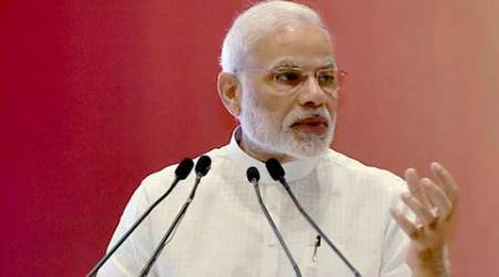 PM Modi to unveil tower that will house entrants to GIFT IFSC