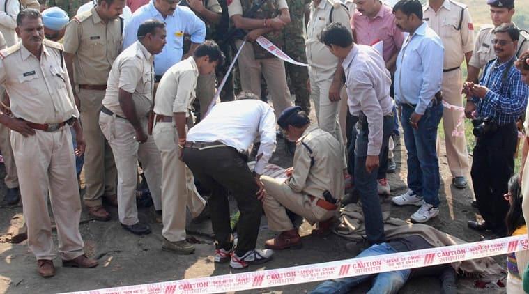 SIMI, SIMI encounter, SIMI deaths, students islamic movement of india, bhopal central jail, madhya pradesh, india news, indian express