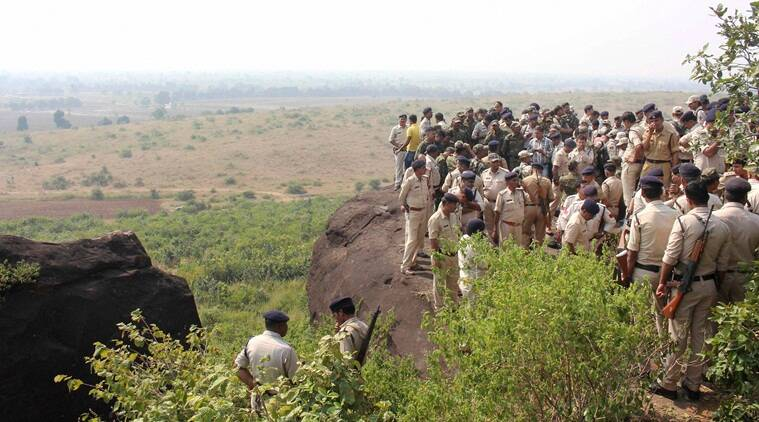 simi, simi activists, bhopal jailbreak, simi encounter, simi encounter video, simi activists killed, simi news, bhopal encounter, bhopal news, simi incident