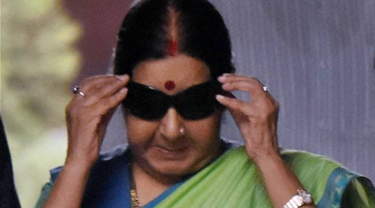 Sushma Swaraj, ISIS, India iraq, Iraq abducted indians, swaraj iraq, news, latest news, India news, national news