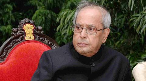 Interest rate needs to be lower, stable for investors: Pranab Mukherjee
