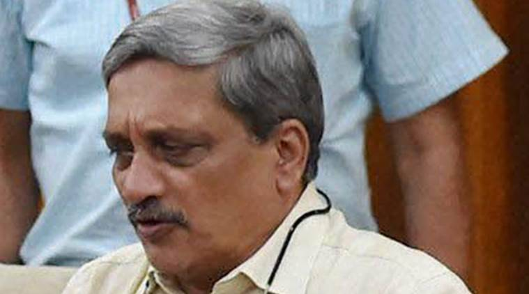 Manohar parrikar, Surgical strikes, Parrikar surgical strikes, Parrikar surgical strike, Pakistan, India surgical strike