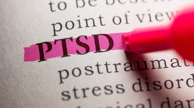 indian research, post traumatic stress, PTSD, research on post traumatic stress, psychology research, indian scientist research, indian scientist, Bengaluru, lifestlyle, health, Indian Express