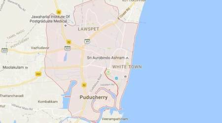 AIADMK members held for attempt to lay siege to Puducherry Assembly