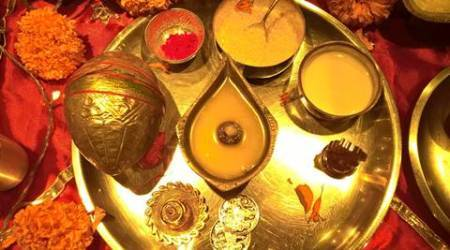 Dhanteras Puja Vidhi: How to do puja on Dhanteras to get good health, prosperity