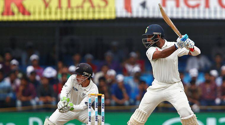 Cheteshwar Pujara, Pujara, India vs New Zealand, India vs NZ, India NZ 3rd Test, India NZ Indore Test, India NZ Indore, Cheteshwar Pujara strike rate, Pujara, cricket, cricket news, sports, sports news