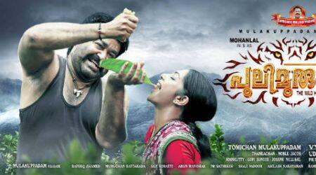 As Pulimurugan collects Rs 70 cr in Kerala, Ezra director lauds Mohanlalfilm