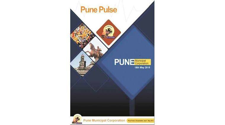 PMC, pune municipal corporation, pmc newsletter, pune smart city, smart city contest, smart city mission, indian express news, india news, pune news