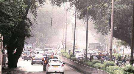 Pune's minimum temperature goes up, 12.1 degree Celsius recorded on Friday