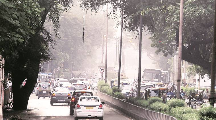 pune monsoon, monsoon in pune, pune weather, pune weather update, india news, indian express,