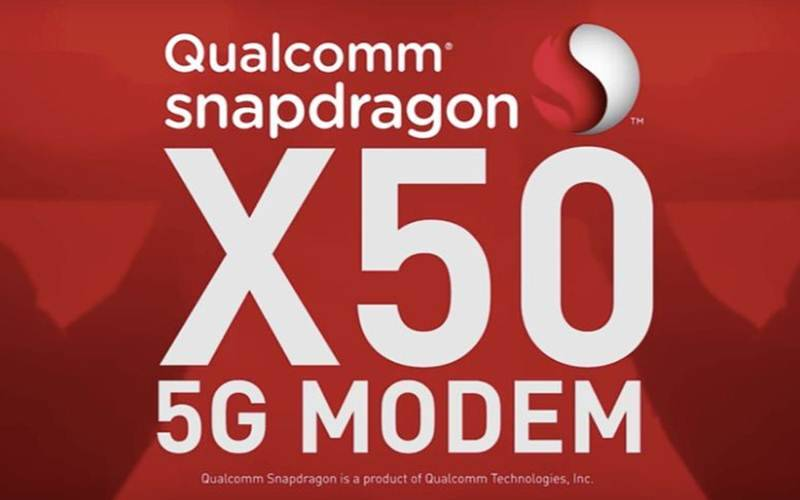 qualcomm, qualcomm snapdragon X50, snapdragon x50 5G modem, snapdragon 653, snapdragon 626, snapdragon 427, mobile processors, smartphone processors, tech news, technology