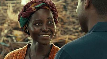 Queen of Katwe movie review, Queen of Katwe movie, Queen of Katwe, Lupita Nyong'o