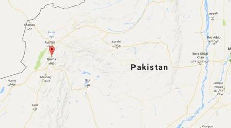 Pakistan: 7 bodies recovered from collapsed mine